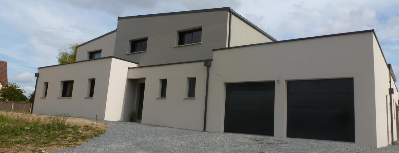 Construction de maison individuelle la guerche de bretagne for Construction de maison individuelle